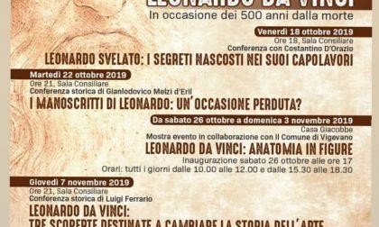 Magenta omaggia il genio di Leonardo