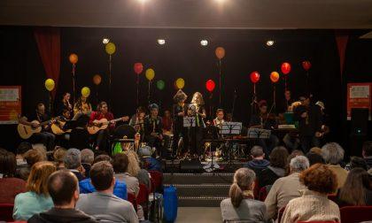 Orchestra multietnica in concerto a Cisliano