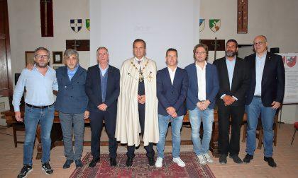 Giuseppe La Rocca è il nuovo gran maestro