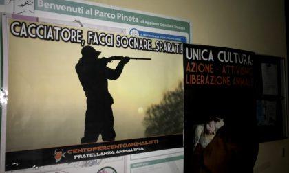"""Animalisti ancora contro il Parco Pineta: """"Uccidono i cinghiali"""""""