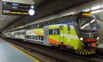 S6, animale investito: treno fermo tra Trecate e Magenta