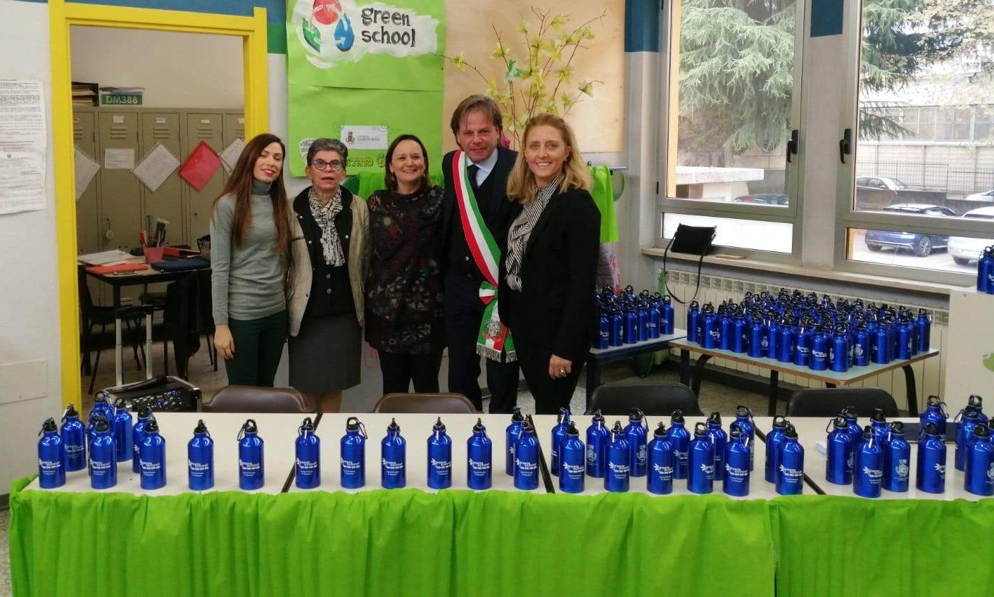 green school solbiate arno