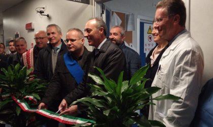 Una nuova Risonanza magnetica all'Ospedale di Saronno