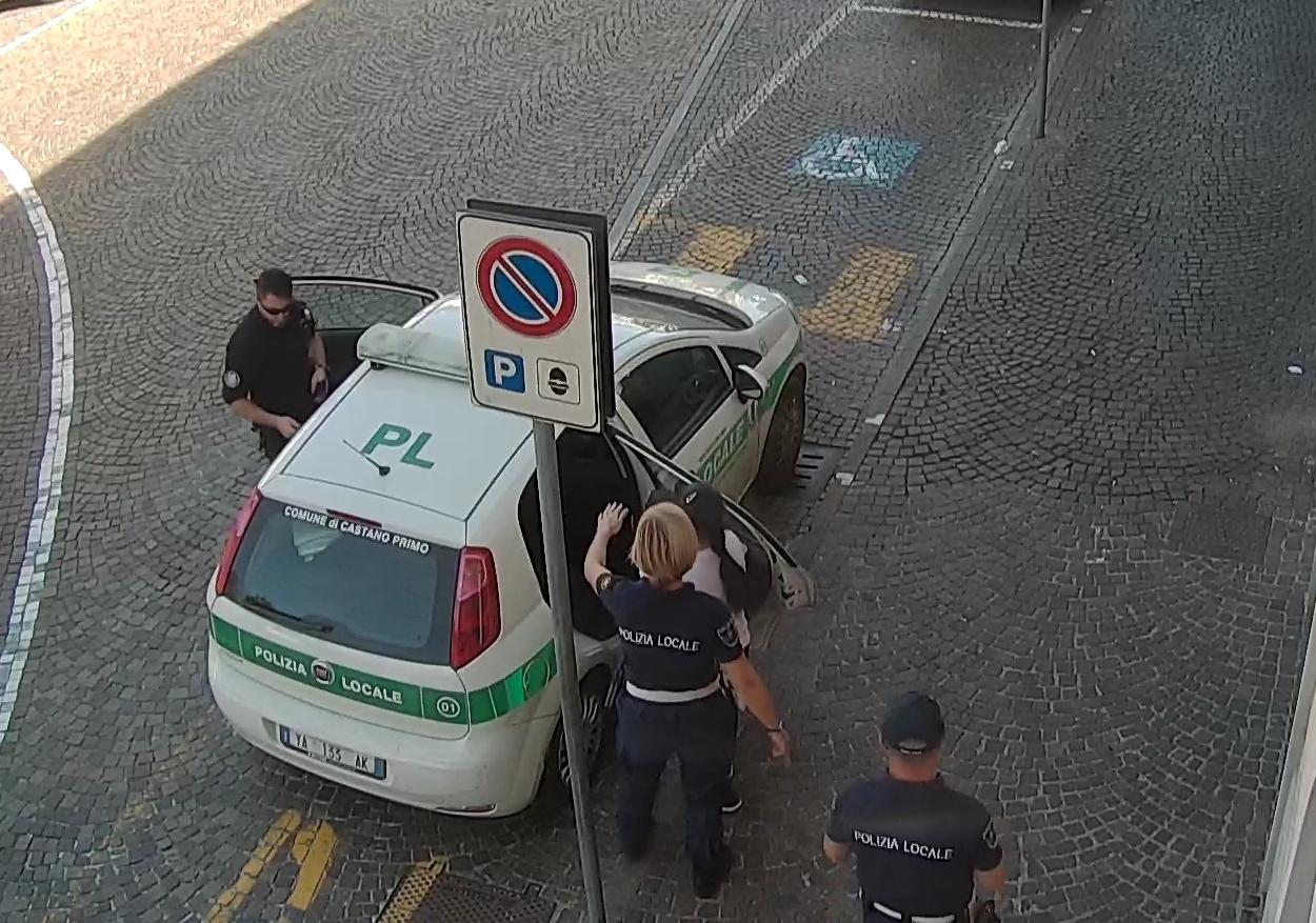 Castano Primo, arrestata donna pregiudicata che doveva trovarsi in carcere