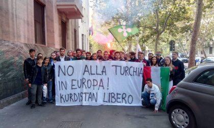 """""""No alla Turchia in Europa"""""""