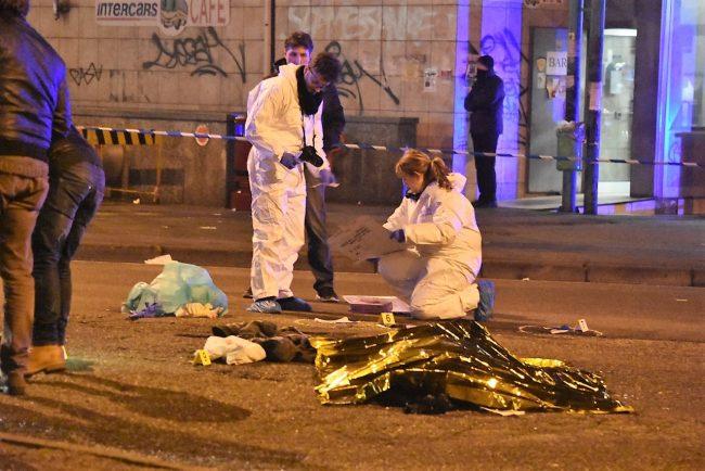 Arrestato a Sesto San Giovanni pusher marocchino - Settegiorni