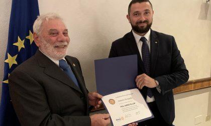 La Cappelletta premiata dal Rotary club