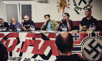 Cittadinanza onoraria a Segre, i neonazisti di Do.Ra contro la Polizia. La solidarietà dal Pd