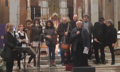 """Vincenzo Zitello e la sua arpa festeggiano il decennale de """"L'aereoplano"""" FOTO"""
