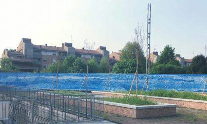 Assolto il ragazzo che deturpò il murale di Bros a Settimo Milanese