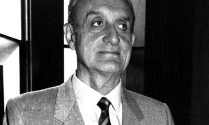 Ricordando Piero Pajardi (1926 - 1994), evento a Milano dedicato al giudice