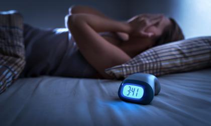 L'insonnia e il rischio di infarto: un nuovo studio, vecchi rimedi