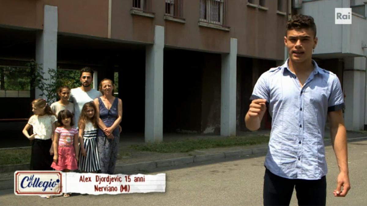 Il Collegio 4: il giovane di Nerviano espulso dopo lo scherzo al preside - Settegiorni