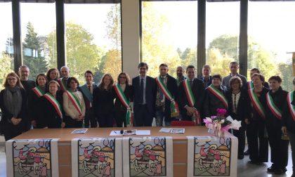 Fiera di San Martino: inaugurato l'evento di Inveruno