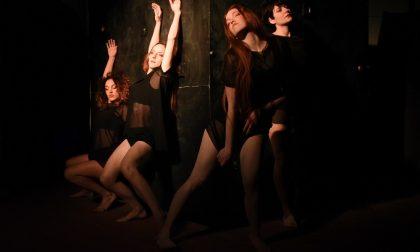 """""""NoBody"""": installazione teatrale contro lo sfruttamento sessuale. FOTO"""