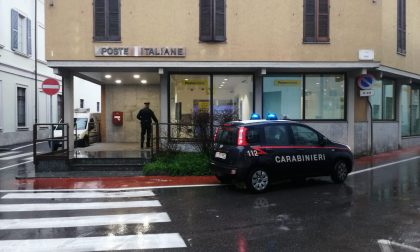 Denunciata impiegata delle poste di Castellanza: si è appropriata dei soldi di una coppia di anziani