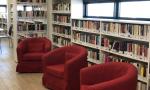Saronno biblioteca a Casa di Marta
