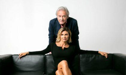 Montagne Russe: Martina Colombari e Corrado Tedeschi al teatro di Abbiate