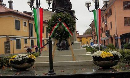 Giorno dell'Unità Nazionale e delle Forze Armate: il ricordo dell'Assessore di Cerro Maggiore