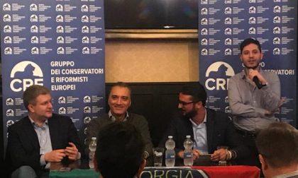 """Fratelli d'Italia presenta: """"Parabiago Tricolore - In nome del popolo sovrano"""""""