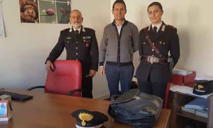 Carabinieri in Comune a Tradate, Venegono Inferiore e Lonate