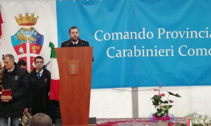 Turate festeggia i suoi carabinieri nei 10 anni della caserma FOTO E VIDEO