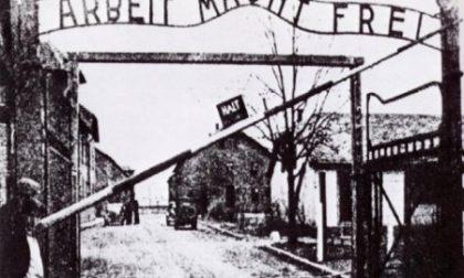 Studenti delle scuole superiori legnanesi in pellegrinaggio ad Auschwitz