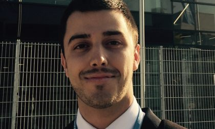 L'esperto di clima Brocchieri al centro sociale Sandro Pertini