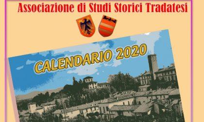 Cascine e cortili nel nuovo calendario degli Studi Storici Tradatesi