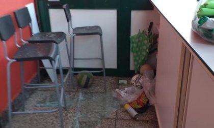 Vandali al Centro Ronchi: è la seconda volta in un mese FOTO