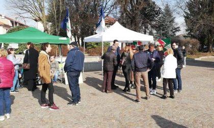 Antonio Monti si autosospende da Forza Italia Rescaldina: replica il Centrodestra unito