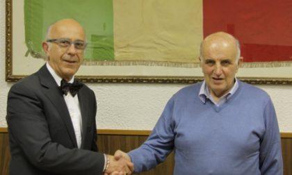 Addio al presidente onorario della banda civica di Magenta