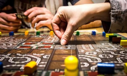 Il gioco da tavolo per migliorare il rapporto genitori-figli, formazione a Tradate