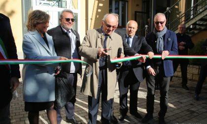 """Il Granello inaugura il centro educativo """"Edulab"""" FOTO"""