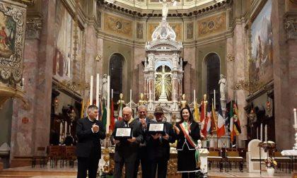 Magenta assegna il suo nuovo San Martino d'oro