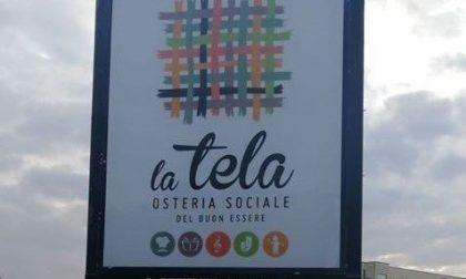 La Tela: riapre il bene sequestrato alla criminalità