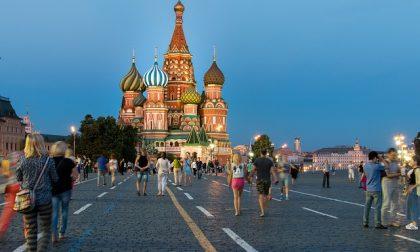 Assicurazione medica Russia