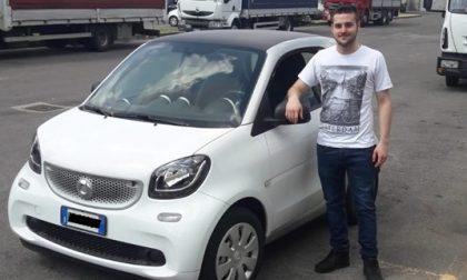 Giallo del 22enne di Baranzate scomparso e ritrovato sotto un traliccio ad Arese