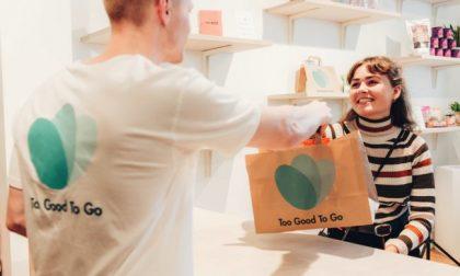 A Milano e Varese arriva l'app Too Good To Go per combattere gli sprechi alimentari