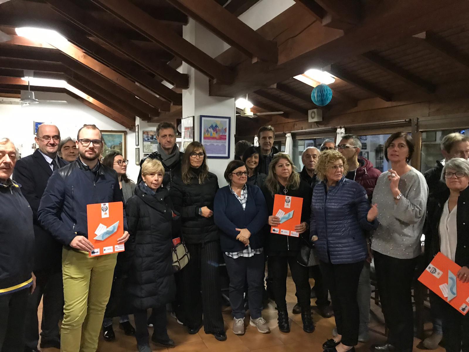 Trenta operatori turistici visitano Turbigo - Settegiorni - Settegiorni