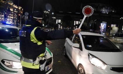 """Operazione SMART nella notte: un esercito di 339 agenti di Polizia nei punti più """"caldi"""" dell'Hinterland"""