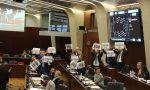 """""""Treni usati per campagna elettorale"""", il Movimento protesta in consiglio regionale"""