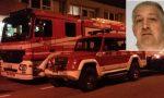 Scomparso da casa: ricerche anche con pompieri, elicotteri e prociv FOTO