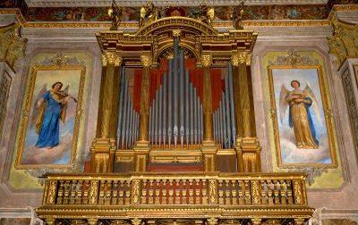 Bando Enti ecclesiastici di Regione Lombardia