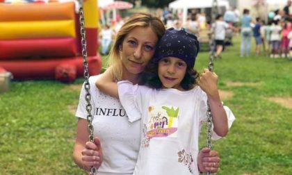 La battaglia di Alessia contro il tumore