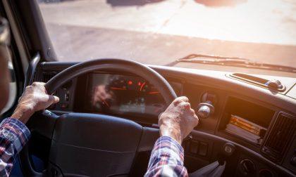 Il tachigrafo digitale, cos'è e perché è così importante sui veicoli commerciali