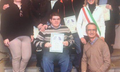 Festa del Ringraziamento: volontari e sportivi premiati a Castellanza