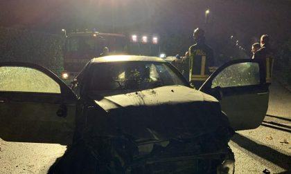 Drammatico incidente: 27enne perde la vita a Garbagnate
