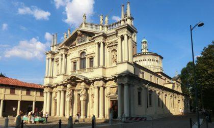 Santuario di Saronno, pronti 60mila euro dalla Regione