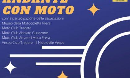 """""""Andante con moto"""" concerto natalizio a Tradate"""